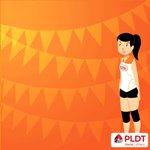 Happy Birthday to #PLDTHOMEUltera Ambassador, the Phenom, @AlyssaValdez2! #VolleyFriends https://t.co/EWfqjb4qfV