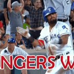 #Rangers win their fourth straight game and improve to 51-27! https://t.co/JOYhsaoUju