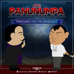 Tomorrow, Rody Duterte will take oath as PH president. What's your message for him? #Panunumpa https://t.co/D7hCt7Xos2