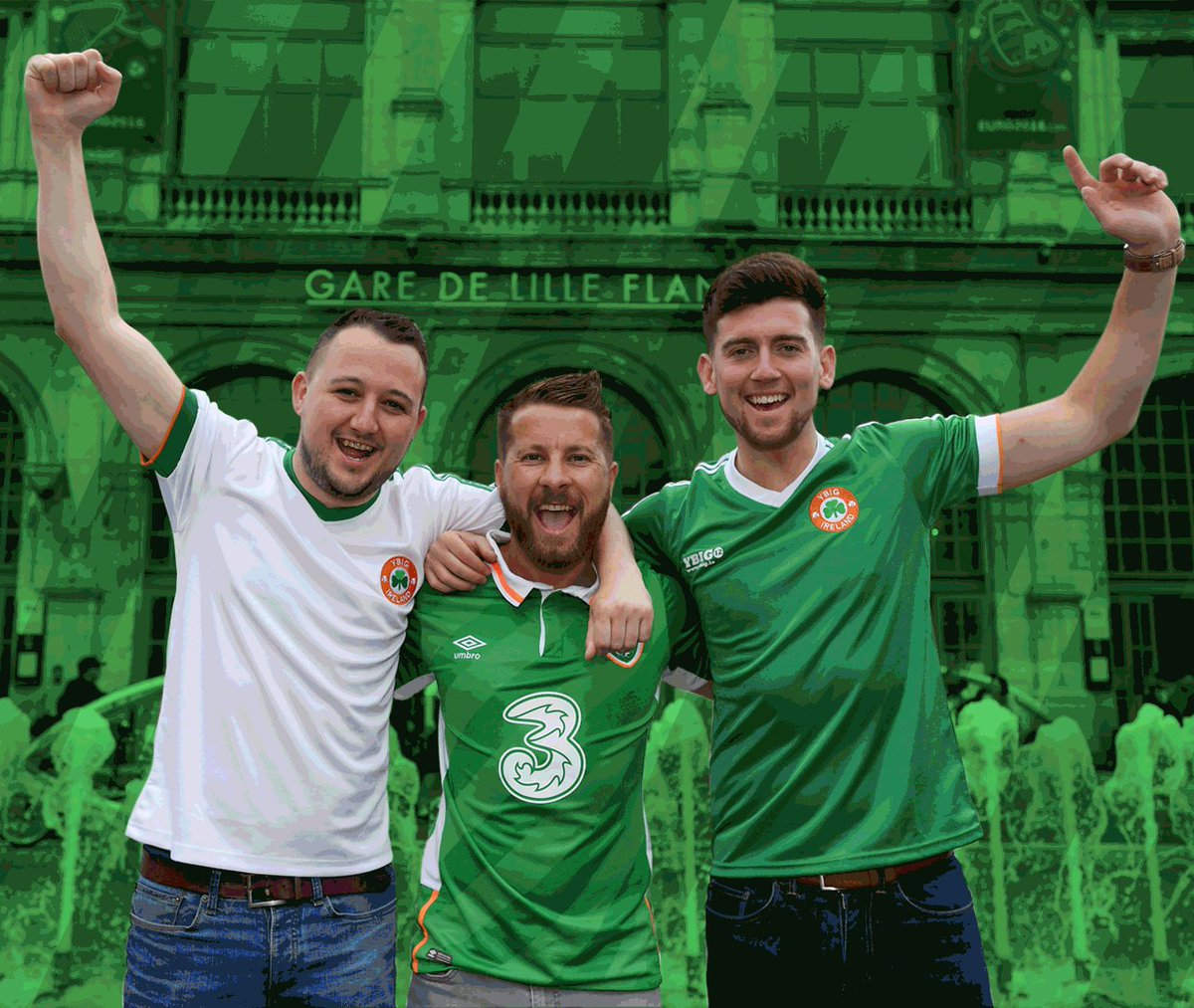 #IRL fans are to be awarded a medal for sportsmanship by The Mayor of Paris. Best fans in the world! #merci https://t.co/c2ELDTdspd
