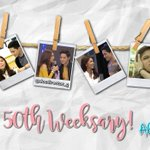 @aldenrichards02 and @mainedcm, you both are golden. Happy 50th! ???? #ALDUBGoldenWeeksary https://t.co/OfvOwTJ3Eh