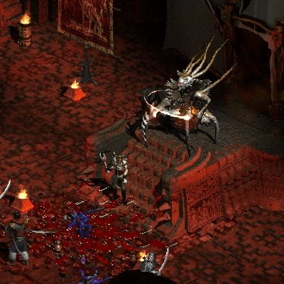 Diablo II was released on this day in the year 2000.  Baal runs, anyone? https://t.co/iY3jyiro92