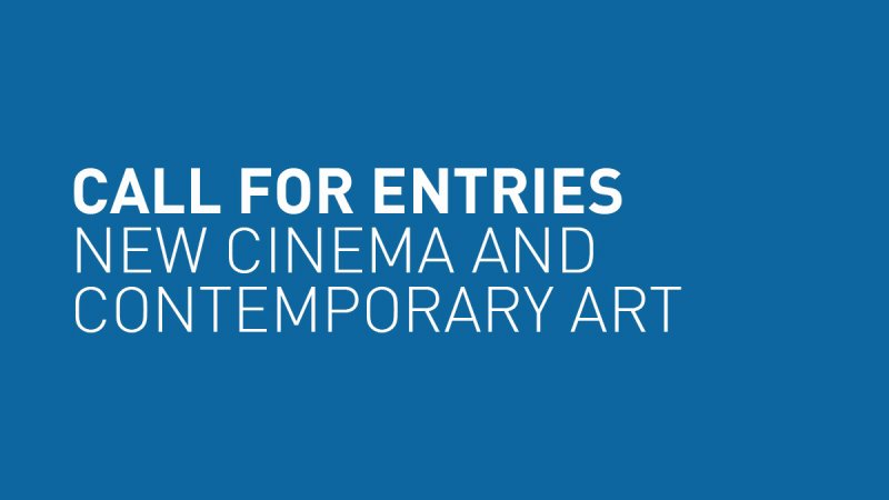 #film #video #multimedia call for entries for the next Rencontres Internationales in Paris https://t.co/O2Xvm7ZYOf https://t.co/w1SkT0jRzd