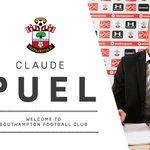 We take a look at Claude Puels journey to #SaintsFC. #SaintClaude https://t.co/JblAJ804PA