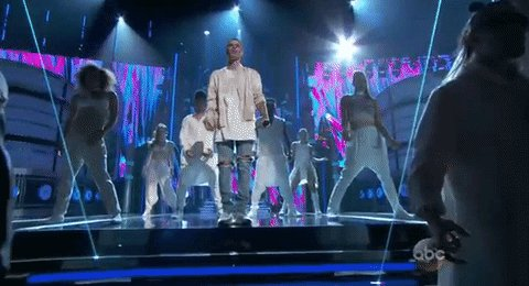 Seeing the #PurposeTourOrlando tn!? We've got all your @justinbieber faves starting at 5:00 PM! #Sorry #Boyfriend https://t.co/IhbNozOVUr