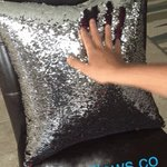 If you dont buy your girlfriend a Glam Pillow, do you really love her? 🤔   Shop: https://t.co/I84ZeeNQnw ✨ https://t.co/Auau4qzYQR