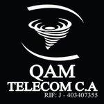 Mantén tu negocio al día con el SENIAT, @QAMTelecom es la asesoría para tu sistema de facturación y equipo fiscal https://t.co/c8tCMvmCpx