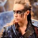 """HAPPY BIRTHDAY COMMANDER Today Lexa would have been 22 years old. (1. July 2128) ..""""Ill always be with you."""" #Lexa https://t.co/YOTyw5tIik"""