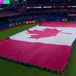 Happy #CanadaDay #BlueJays Fans! https://t.co/2IJcBlgpYt