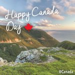 Happy birthday to Canada, a natural beauty indeed #CanadaDay 🍁 https://t.co/Jv3zEWEFT9