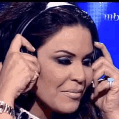 Ahlam listening to Nawal's new album #nawal2016 https://t.co/LzYJJZeGHk