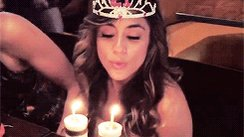 Hey @AllyBrooke! Us #Harmonizers want to wish you an amazing birthday!
