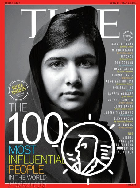 """When the whole world is silent, even one voice becomes powerful."" Happy birthday Malala #YesAllGirls #MalalaDay https://t.co/gI0n6v6wGl"