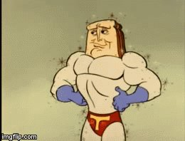 Lets put Powdered Toast Man in KI!  #PTMforKI https://t.co/KfiYw0YVLq