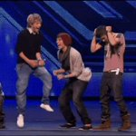 Its been 6 years since @onedirection were formed & were EMOTIONAL #6YearsOfOneDirection https://t.co/GwTS6Ayo4p https://t.co/JfgbyMSqI1