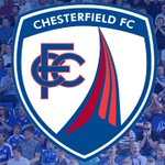 ...GOAL FOR CHESTERFIELD. CHED EVANS SCORES!!! THATS 2-0. https://t.co/aEYVHMQUK2