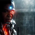 #Cyborg looks simply EPIC. Can not wait to see this amazing hero in action! #JusticeLeague WILL MAKE OUR LIVES! https://t.co/wPxCvsOBaD