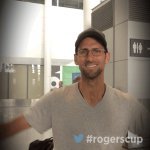 We hope you guys are as excited as @djokernole is for his Toronto arrival! #GetCloser #RogersCup https://t.co/xpOpBWuSgi
