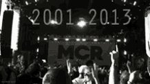 Happy International MCR Day to all the soldiers & killjoys out there keeping the zones shiny! #IMCRD #MCRmyForLife https://t.co/AP82jeTJoY