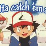 Are you ready for Pokémon GO Day?! #GetOnBoard https://t.co/zmRNUqh5hl