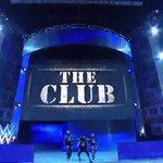 For the final time, @AJStylesOrg @LukeGallowsWWE & @KarlAndersonWWE head into battle together! #WWEBattleground https://t.co/7giXOkDnDw
