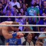 """You cannot Washington D.C. ME!"" - @WWEAaLLday21 @JohnCena approves! #WWEBattleground https://t.co/H5Mim66RdS"