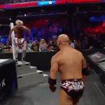 Throwing caution to the wind, @WWEAaLLday21 hits @KarlAndersonWWE with an unbelievable DDT! #WWEBattleground https://t.co/rQ4U9912Iv