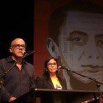 Así se desarrolla el homenaje a Jorge Rodríguez al cumplirse 40 años de su siembra. Su legado está vigente https://t.co/OeugvhRJfS