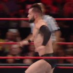 FLY FLY! @WWEBalor takes flight against @WWECesaro @FightOwensFight and @RusevBUL! #RAW https://t.co/tgO8RONdgC