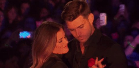 """refinery29 @refinery29: So when IS the right time to say """"I love you"""" on #TheBachelorette? https://t.co/HCexKn5sit https://t.co/wg0ns08duh"""