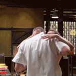 This is too much... #relationshipgoals #MasterChefAU https://t.co/7rmGvzAEvH