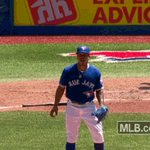 Get pumped! It's time for baseball! @MStrooo6 deals and we're underway! https://t.co/QseizmA8Ub
