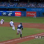 Devon Travis made two very nice plays in the top of the fourth inning. #BlueJays https://t.co/7zyaduXxeu