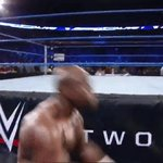 .@ApolloCrews is FLIPPING OUT over his #BattleRoyal win!! #SDLive https://t.co/R6t7tsRv2A