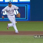 It just comes natural for #Tulo. #OurMoment https://t.co/Pqr9bWoJyP