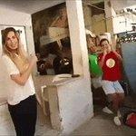 Paola elogiando o sorvete do Leonardo #MasterChefBR https://t.co/Mx3cz8NPUk