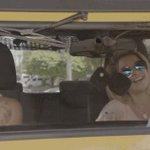 Nada puede competir con cantar con amigos en un auto! https://t.co/H8LiEMR8bW) ShakHQ #LaBicicleta @carlosvives https://t.co/NS24hb19Sr