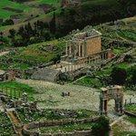 مدينة جميلة (كويكول) الاثرية ولاية سطيف  DEJEMILA (CUIKOL) SETIF #اكتشف_الجزاير   #السياحه_في_الجزاير https://t.co/YLnaaWIc1L