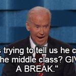 .@VP Joe Biden hits Donald Trump on his malarkey https://t.co/dAjvUpS2Yu #DemsInPhilly https://t.co/msfr67VHto