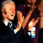 Bill Clinton going full YAS KWEEN on Bloomberg #DemsInPhilly https://t.co/Aakz9K34bl