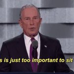 Bloomberg taps into the ring. 👊 #DemConvention #DemsInPhilly https://t.co/6VjDs4K9gu https://t.co/x7CCm0nIbO