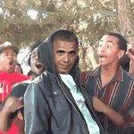"""Dont boo, vote."" #BarackObama https://t.co/9NcB8aJ9U4"