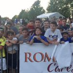 🇺🇸 Il quinto giorno a Boston dell#ASRoma riassunto in 8 GIF 🆒 😄 https://t.co/WZuWbVF0BU #RomaTour https://t.co/dpBRz7mHGK