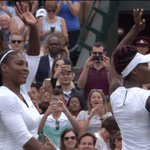 Two sisters from Compton dominate the tennis world #BlackWomenDidThat https://t.co/sVQsK2YvVw