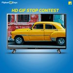 Q1) Here's something worth catching. Screen grab the HD TV & tweet it with #FlipkartTVDays. https://t.co/hb1cTUyw8e