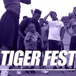 VIDEO/PICS: 3rd annual Tiger Fest hosted by @TheMinorTigers #alfb https://t.co/pRzuGcI3C9 https://t.co/KMpzRKWabd