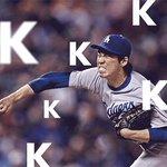 Thats SIX shutout innings for Kenta Maeda! 🔥 #マエケン https://t.co/4DdlLmKYIZ