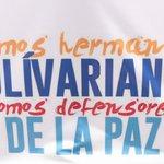 #FOTOS Así se desarrolla la marcha de la comunidad de colombianos en Venezuela en apoyo al Pdte. @NicolasMaduro https://t.co/vausgJRgeO