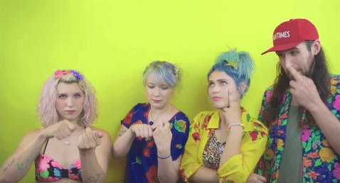 THIS IS AMAZING! @TacocaTs have a whole page of original GIFs on @giphy! https://t.co/Eyvf3IaiLE https://t.co/f65EcxZcky