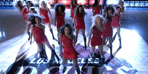 💃🏻💃🏻 Happy #NationalDanceDay from #HitTheFloor 💃🏻💃🏻 https://t.co/MBPZEBXnvm